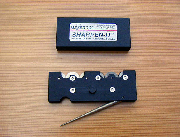 Sharpen-It