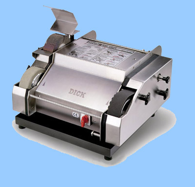 F. Dick SM-160 knife                 sharpening system